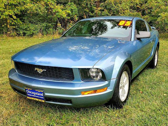2005 Ford Mustang Deluxe/Premium for sale in New Lenox, IL