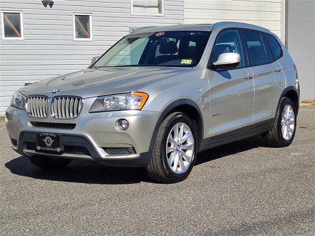 2014 BMW X3 xDrive28i for sale in Lakewood, NJ