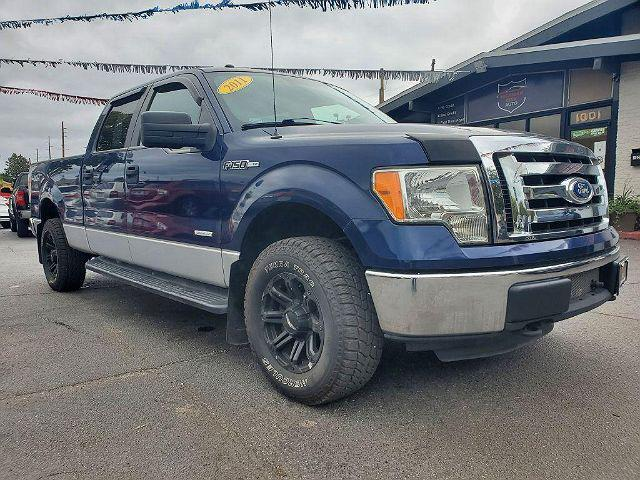 2011 Ford F-150 XLT/FX4/Lariat/King Ranch/Platinum for sale in Michigan City, IN