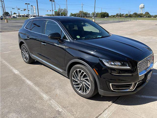 2019 Lincoln Nautilus Reserve for sale in Pilot Point, TX