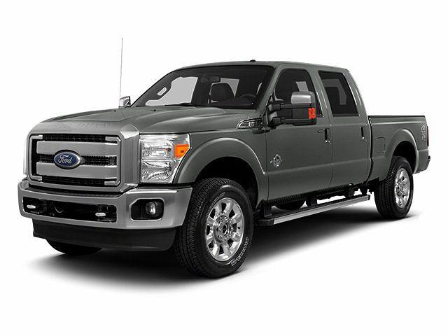 2014 Ford F-250 King Ranch for sale in Hutto, TX