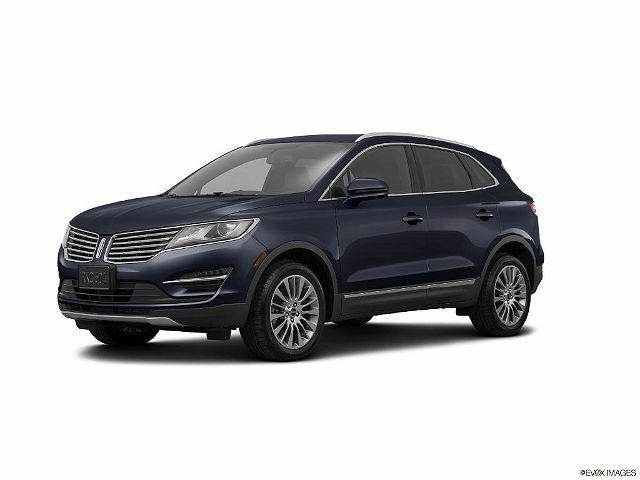 2015 Lincoln MKC AWD 4dr for sale in Chicago, IL