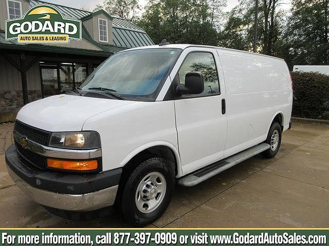 "2020 Chevrolet Express Cargo Van RWD 2500 135"" for sale in Medina, OH"