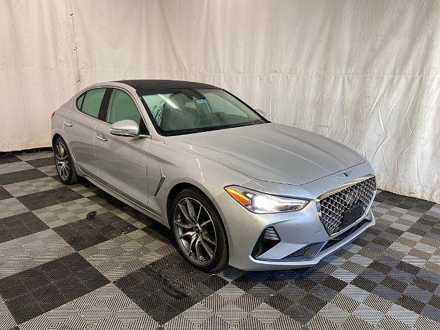 2019 Genesis G70 3.3T Advanced for sale in Woodbridge, VA