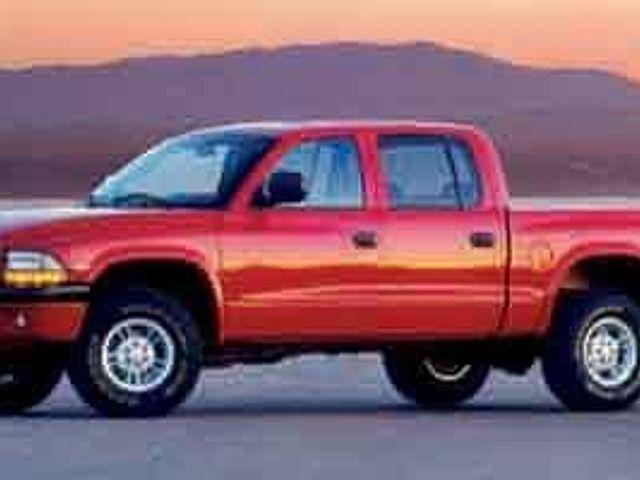 2000 Dodge Dakota Sport/SLT for sale in Glen Burnie, MD