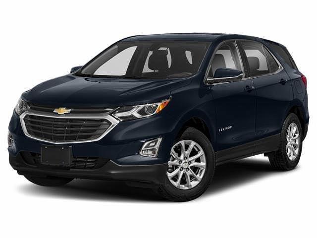 2018 Chevrolet Equinox LT for sale in Glen Burnie, MD