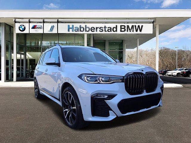 2019 BMW X7 xDrive40i for sale in Huntington Station, NY