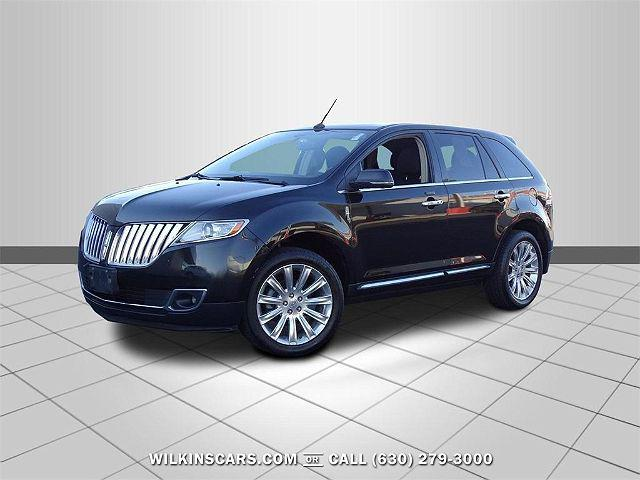 2013 Lincoln MKX AWD 4dr for sale in Elmhurst, IL