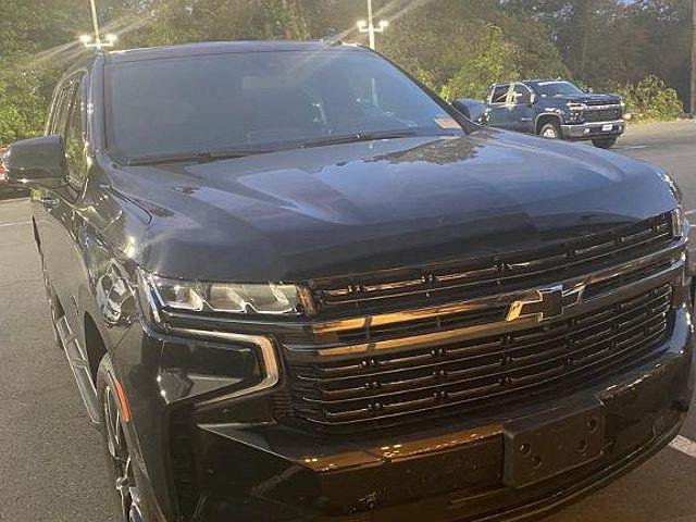 2021 Chevrolet Tahoe RST for sale in Warrenton, VA
