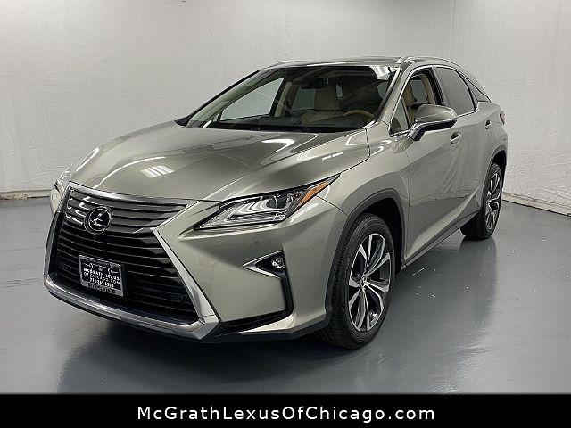 2018 Lexus RX RX 350 for sale in Chicago, IL