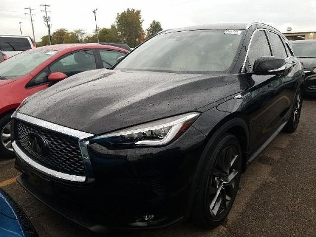 2019 INFINITI QX50 ESSENTIAL for sale in Golden Valley, MN