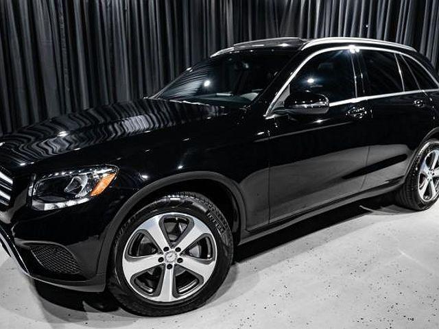 2017 Mercedes-Benz GLC GLC 300 for sale in Peoria, AZ
