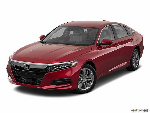 2018 Honda Accord Sedan LX 1.5T for sale in Nanuet, NY
