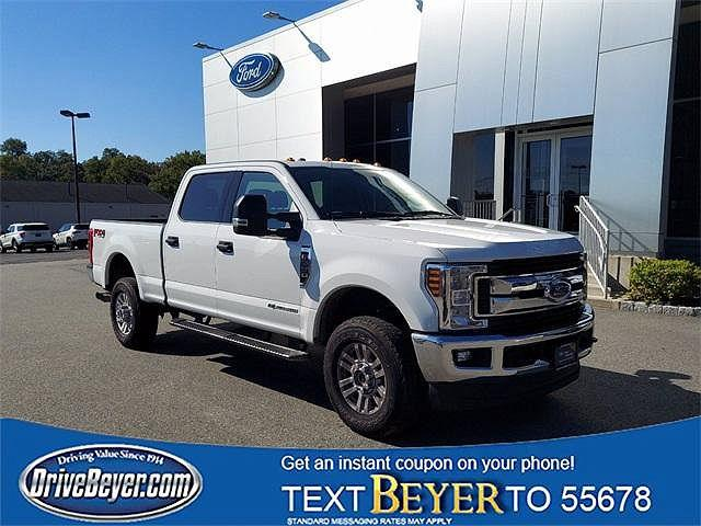 2019 Ford F-350 XLT for sale in Morristown, NJ