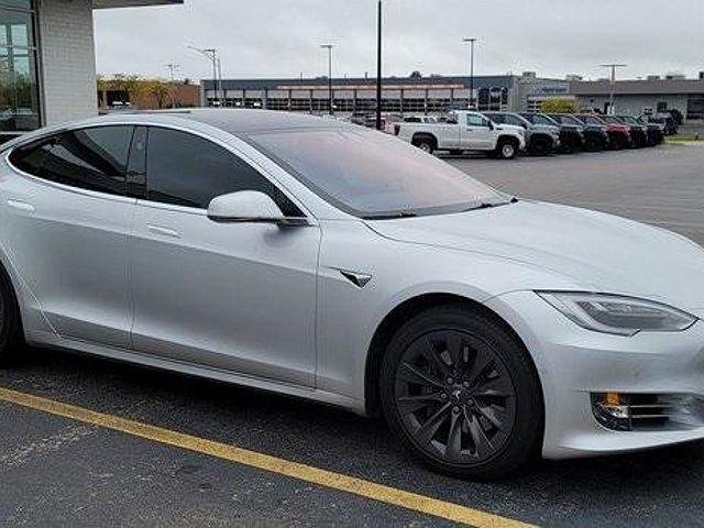 2018 Tesla Model S 75D for sale in Arlington Heights, IL