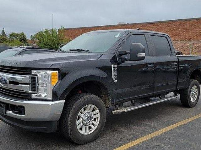 2017 Ford F-250 XL for sale in Arlington Heights, IL