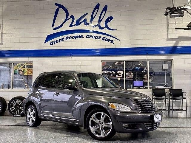2004 Chrysler PT Cruiser GT for sale in Peotone, IL