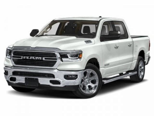 2019 Ram 1500 Big Horn/Lone Star for sale in Devine, TX