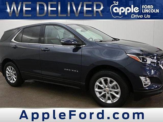 2019 Chevrolet Equinox LT for sale in Columbia, MD