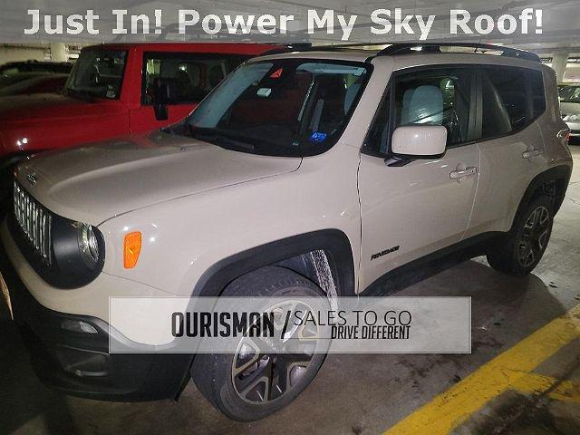 2015 Jeep Renegade Latitude for sale in Bethesda, MD