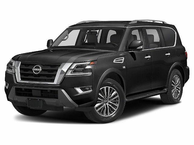 2021 Nissan Armada SL for sale in Winchester, VA