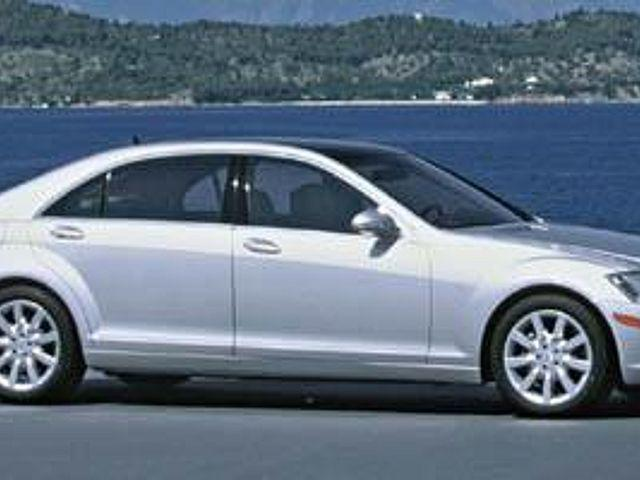 2007 Mercedes-Benz S-Class 5.5L V8 for sale in Brooklyn, NY