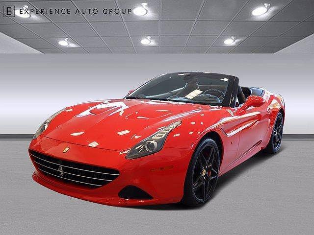 2015 Ferrari California 2dr Conv for sale in Great Neck, NY