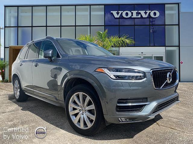 2018 Volvo XC90 Momentum for sale in Tampa, FL