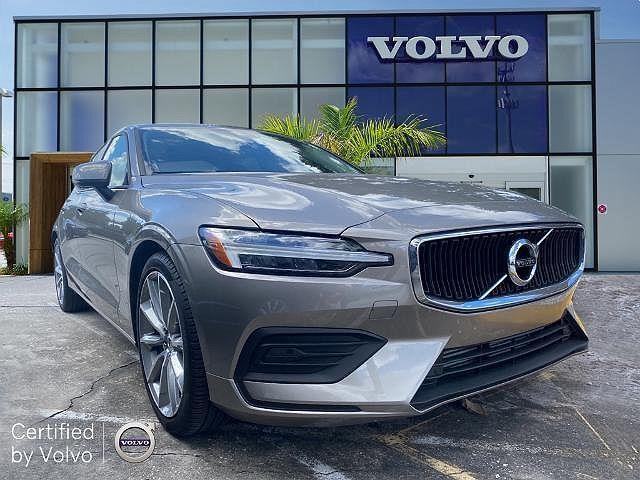 2020 Volvo S60 Momentum for sale in Tampa, FL