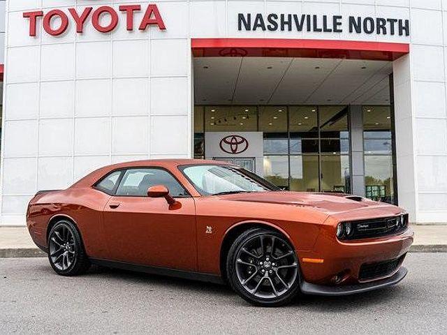 2020 Dodge Challenger R/T Scat Pack for sale in Nashville, TN