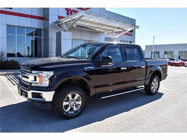 2018 Ford F-150 XL/XLT/LARIAT/King Ranch/Platinum for sale in Midland, TX