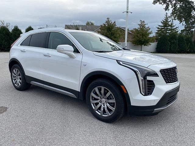 2021 Cadillac XT4 AWD Premium Luxury for sale in Highland, IN