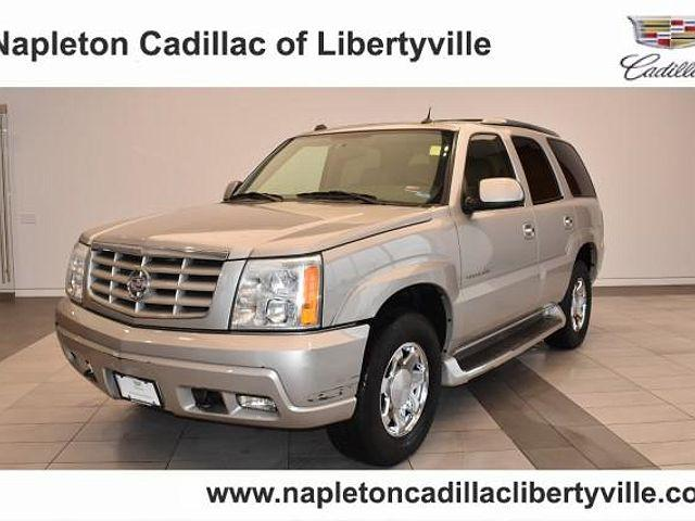 2005 Cadillac Escalade 4dr AWD for sale in Libertyville, IL