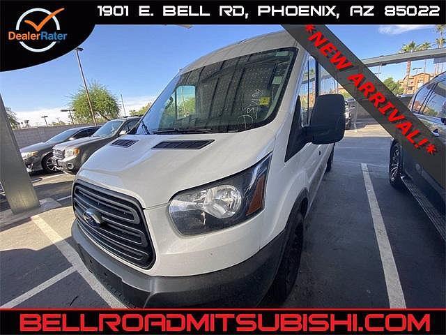"""2019 Ford Transit Van T-250 148"""" Med Rf 9000 GVWR Sliding RH Dr for sale in Phoenix, AZ"""