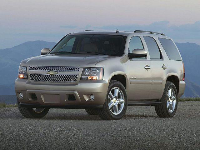 2013 Chevrolet Tahoe LT for sale in Glen Ellyn, IL