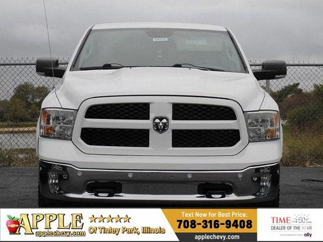 2014 Ram 1500 Outdoorsman for sale in Tinley Park, IL