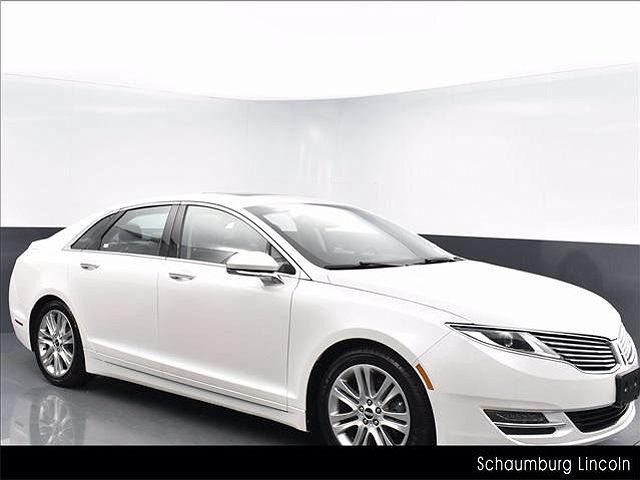 2014 Lincoln MKZ 4dr Sdn AWD for sale in Schaumburg, IL