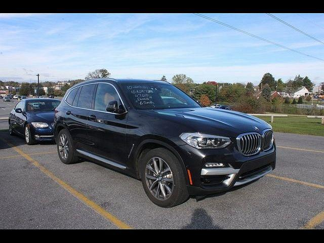 2019 BMW X3 xDrive30i for sale in Allentown, PA