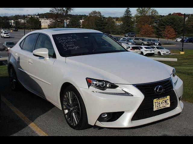 2016 Lexus IS 300 4dr Sdn AWD for sale in Allentown, PA