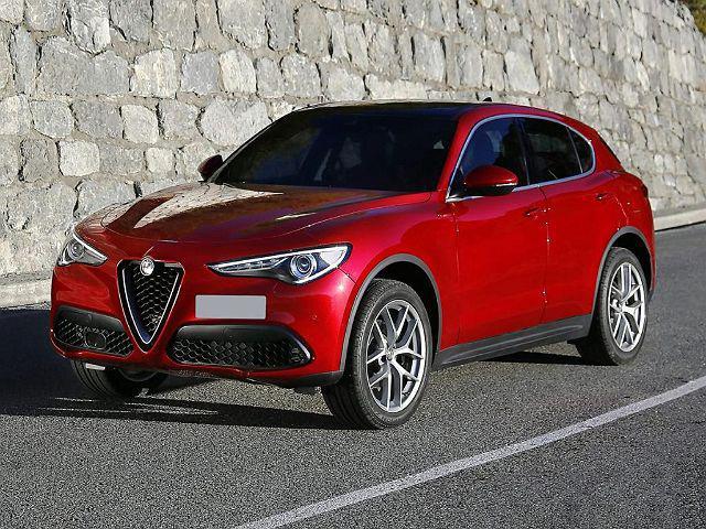 2018 Alfa Romeo Stelvio Ti for sale in Orland Park, IL