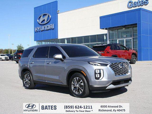 2020 Hyundai Palisade SEL for sale in Richmond, KY