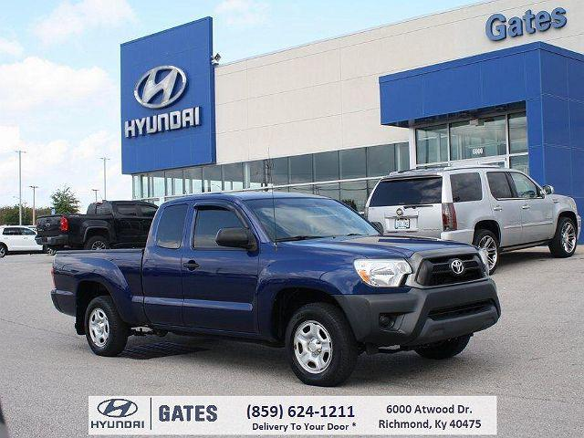 2015 Toyota Tacoma 2WD Access Cab I4 AT (Natl) for sale in Richmond, KY