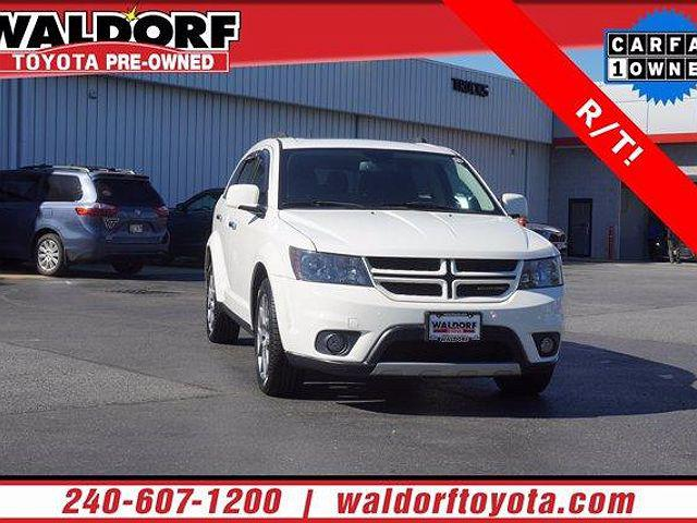 2014 Dodge Journey R/T for sale in Waldorf, MD