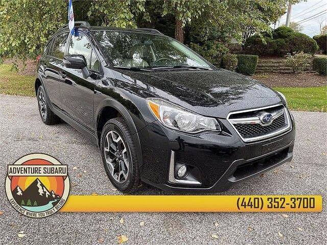 2017 Subaru Crosstrek Limited for sale in Painesville, OH