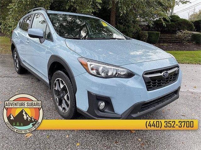 2019 Subaru Crosstrek Premium for sale in Painesville, OH