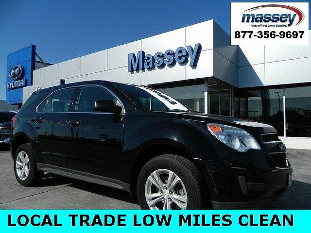 2015 Chevrolet Equinox LS for sale in Hagerstown, MD