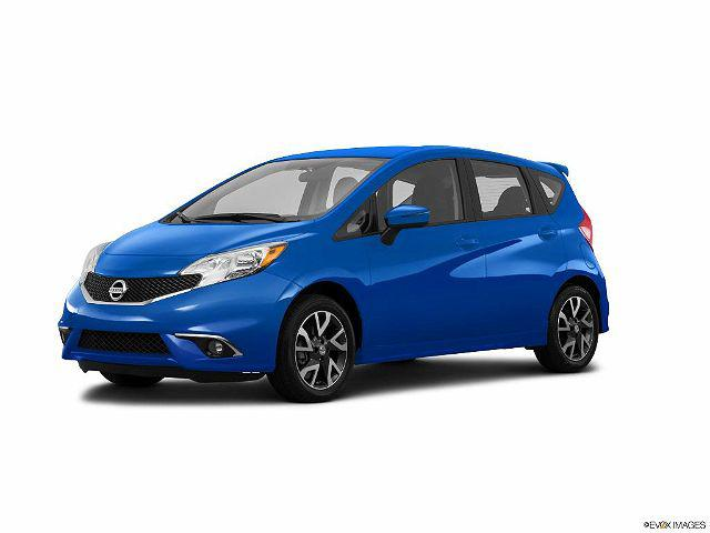 2015 Nissan Versa Note SR for sale in Brewster, NY