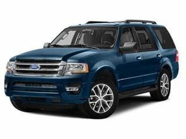 2016 Ford Expedition Platinum for sale in Valparaiso, IN