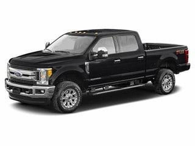 2017 Ford F-250 Platinum Edition for sale in Valparaiso, IN