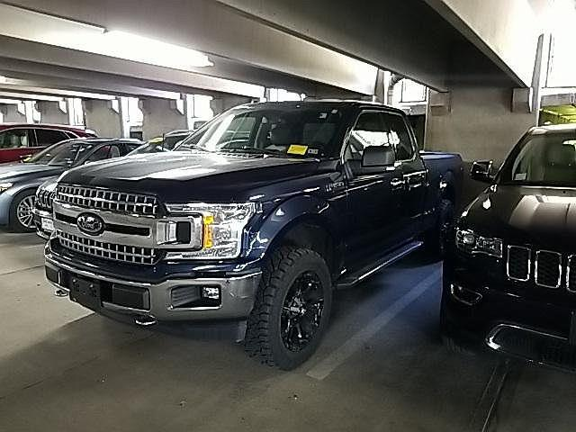 2018 Ford F-150 XLT for sale in Bethesda, MD